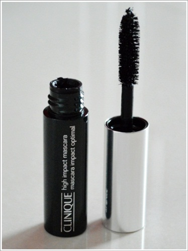 High Impact mascara 3.5ml - Click Image to Close