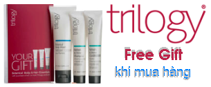 Trilogy promotion