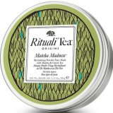 RITUALITEA MATCHA MADNESS REVITALIZING POWDER FACE MASK 5g