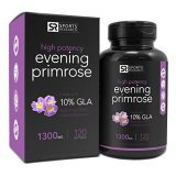 High Potency Evening Primrose