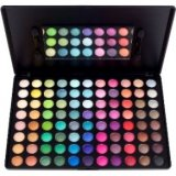 88 Ultra Shimmer Eye Shadow Palette