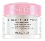 Bienfait Multi-Vital Spf 30 Day Cream 15ml