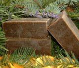 Citrus Woods Green Tea Soap