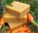 Carrot & Honey Complexion Soap