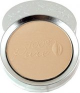 Healthy Flawless Skin Foundation Powder- White Peach