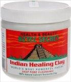 Indian Healing Clay (HSD:01/22)