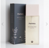 Puristry - Flower Water Toner