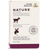 Goat's Milk All Natural Vegetable Base Soap, Original Fragrance