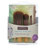 5 Piece Travel Brush Set