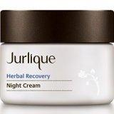 Herbal Recovery Night cream 5ml