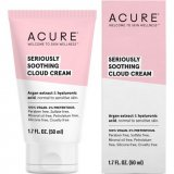 Seriously Soothing Cloud Cream, Argan extract & Hyaluronic acid