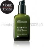 Dr. Andrew Weil for Origins Mega-Mushroom Skin Relief Advanced Face Serum