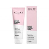 Seriously Soothing Cleansing Cream, Peony extract & Chamomile
