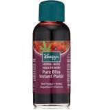 Pure Bliss Red Poppy Hemp Herbal Bath