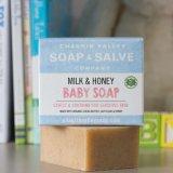 Milk & Honey Baby Soap 3.3 oz