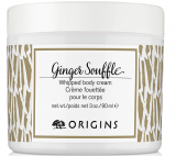 Ginger Souffle - Whipped Body Cream