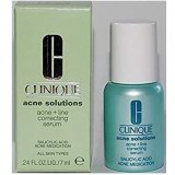 Acne Solutions Acne + Line Correcting Serum