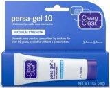 Persa-Gel 10 Acne Medication Gel 1oz (HSD:03/21)