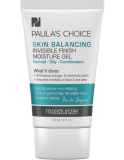 Skin Balancing Invisible Finish Moisture Gel 60ml