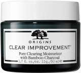 Clear Improvement Pore Clearing Moisturizer with Bamboo Charcoal
