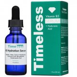 VITAMIN B5 + Hyaluronic Acid SERUM