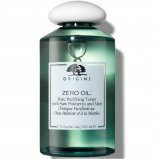 Zero Oil™ Pore purifying toner with Saw Palmetto & Mint 150ml