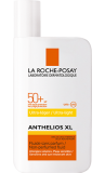 ANTHELIOS XL SPF 50+ FLUID ULTRA-LIGHT 50ml