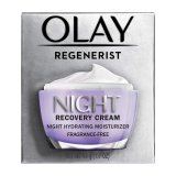 Regenerist Night Recovery Cream - Fragrance free 48g
