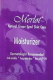 Merlot - GRAPE SEED MOISTURIZER SPF15 SAMPLE