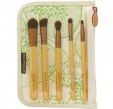 Bamboo 6 Piece Essential Eye Set