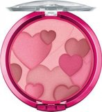 Happy Booster Glow & Mood Boosting Blush, Rose 7g