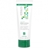 Aloe Mint Body Lotion