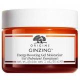 GinZing Energy-boosting gel moisturizer