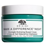 Make A Difference Night Overnight hydrating repair cream