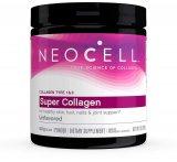 Super Collagen Powder Type 1 & 3, 6600mg, 7oz