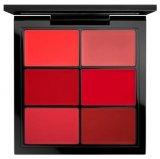 Pro Lip Palette / 6 Editorial Reds