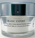 Blanc Expert, Beautiful Skin Tone Brightening Cream 15ml (NO BOX)