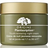 Plantscription Youth-renewing night cream