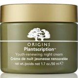 Plantscription Youth-renewing night cream