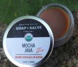 Mocha Java Lip Balm