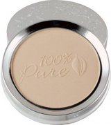 Healthy Flawless Skin Foundation Powder - Créme 9g