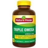 Triple Omega 3-6-9 (150 viên)