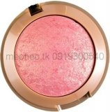 Baked blush Dolce pink