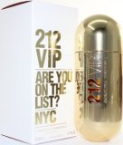 212 VIP Are You On The List? NYC - EDP - 5ml