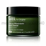 Dr. Andrew Weil for Origins Mega-Mushroom Relief & Resilience Soothing Cream