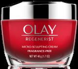 Regenerist Micro-Sculpting Cream Fragrance-Free 48g