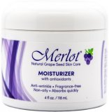 GRAPE SEED MOISTURIZER SPF15