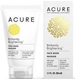 Acure Brilliantly Brightening Face Mask 50ml