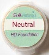 Neutral HD Cream Foundation, hũ sample 5g