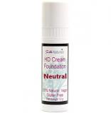 Neutral HD Cream Foundation, thỏi Full size 12g